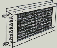 Fin Tubes Heat Exchangers